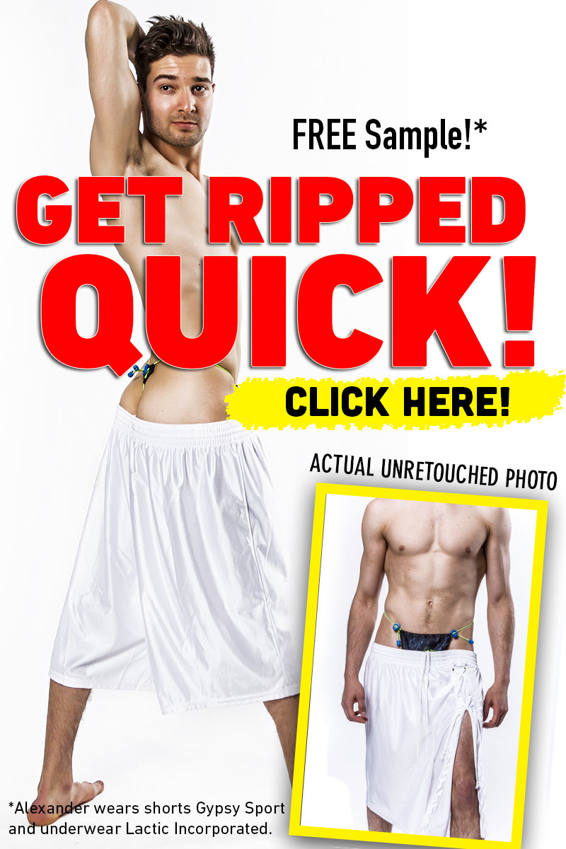 get ripped quick4